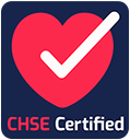 Certified CHSE