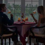 Apéritif Romantic Candlelight Dinner