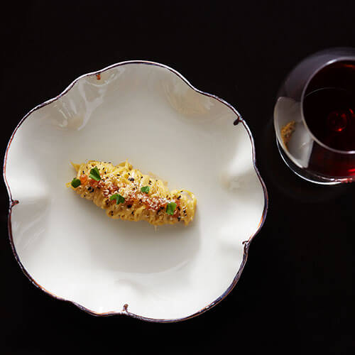 Capellini-Pasta