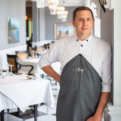 Chef Nic