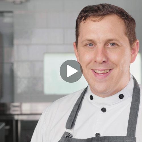 Chef Nic Vanderbeeken Interview