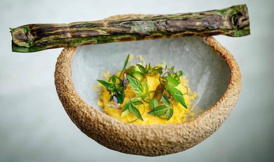 Balis Best Restaurants Locavore Ubud