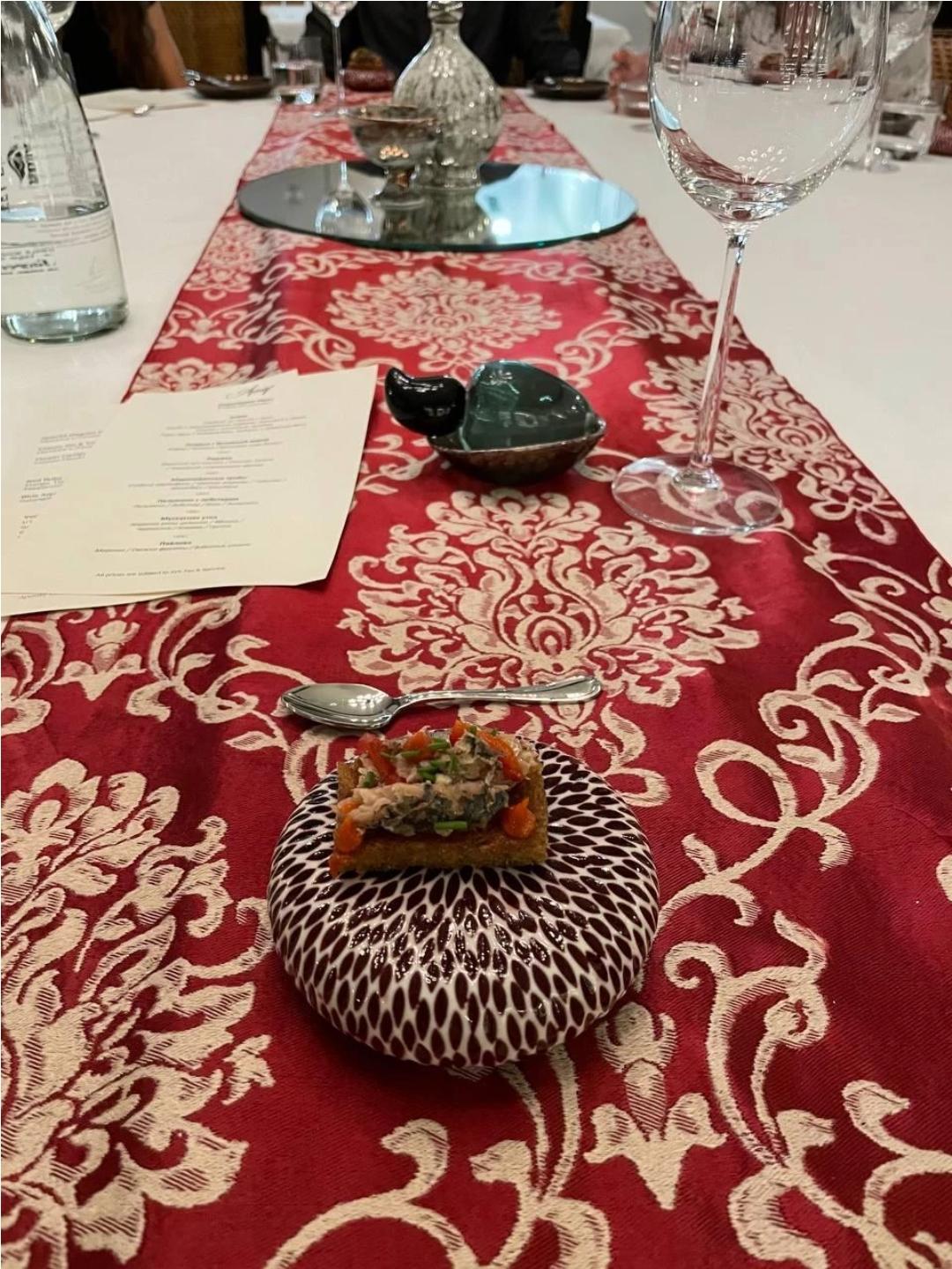 Rusian Soul Food