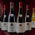 Historical Burgundy Dinner