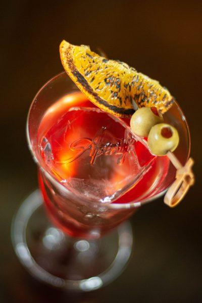 Apéritif-Cocktail-Apéritif-Negroni-3